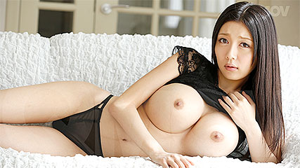 Miho Ichiki gets wet pussy fucked and drilled severely