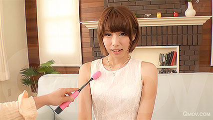 Seira Matsuoka gets cunt filled with cum after an sensual fuck