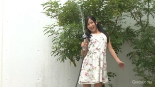 Suzu Ichinose creampies after squirting and wild fucking pic #3