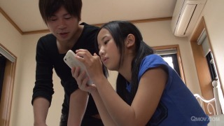 Suzu Ichinose gets her tight cunt pumped by an eager cock pic #2