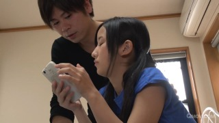 Suzu Ichinose gets her tight cunt pumped by an eager cock pic #4